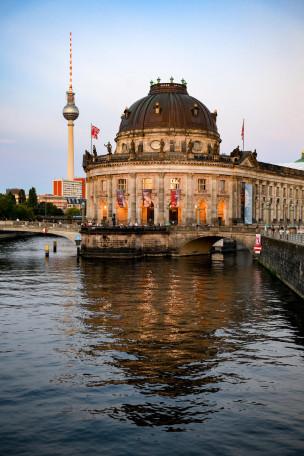 Saccage. Des dizaines d'œuvres d'art dégradées dans plusieurs musées de Berlin