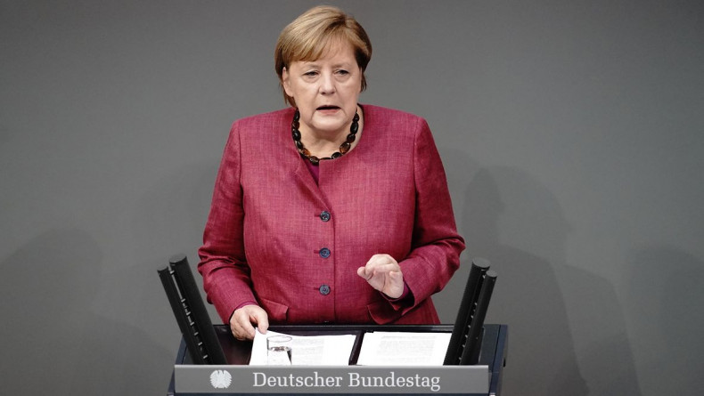 Face à l'accélération de la pandémie, l'Allemagne se « reconfine » partiellement