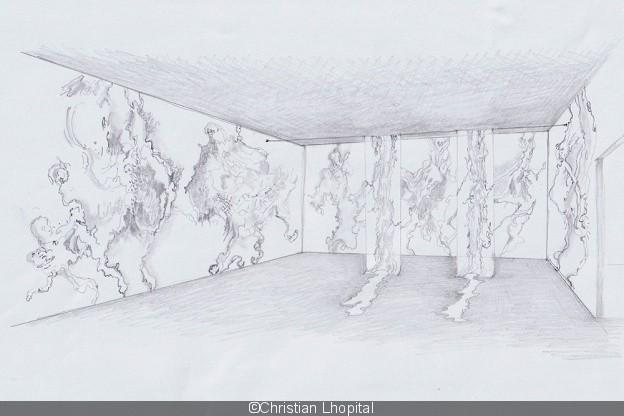 Le Drawing Lab Paris : assurer la diffusion du dessin contemporain auprès de tous les publics