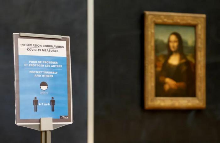 Covid-19 : comment vont les musées