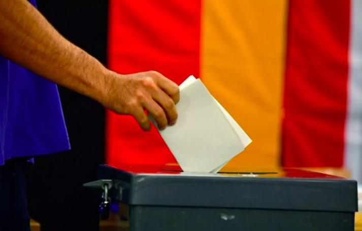 Allemagne. Les élections générales devraient avoir lieu le 26 septembre 2021