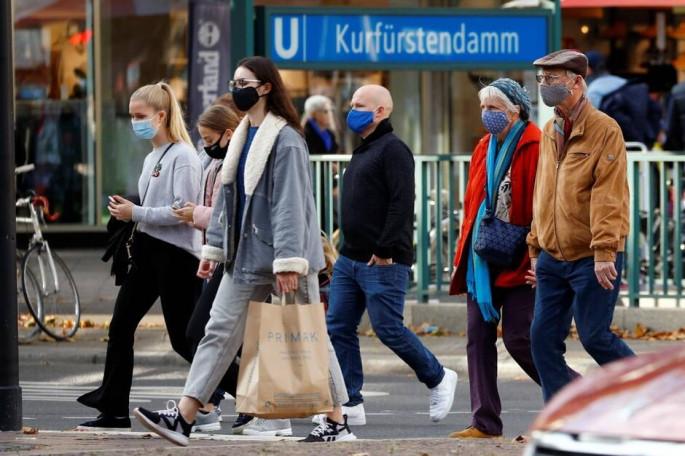Covid-19. L'Allemagne prévoit encore « quatre à cinq mois » de restrictions sévères