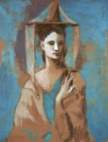 Picasso au-delà du rose et du bleu à la Fondation Beyeler