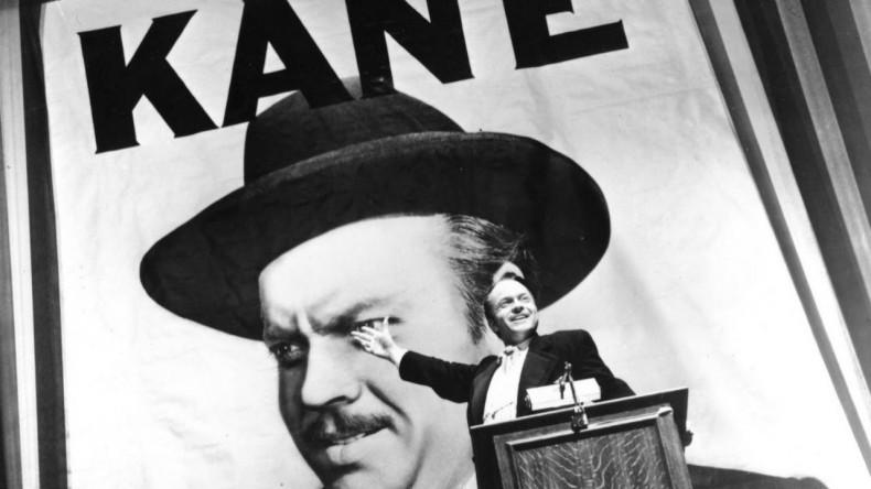 Pourquoi Citizen Kane est un classique parmi les classiques