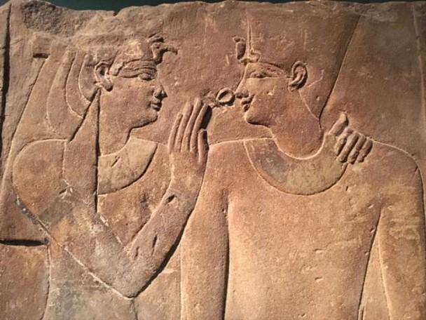 Exposition : à Thèbes, les Egyptiennes au pouvoir