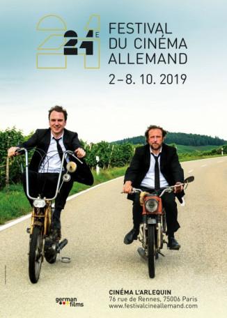Au cinéma L'Arlequin du 2 au 8 Octobre 2019