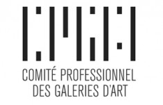 CPGA Comité Professionnel des Galeries d'Art